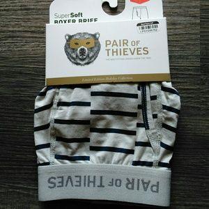 Pair of Thieves Super Soft Boxer Brief